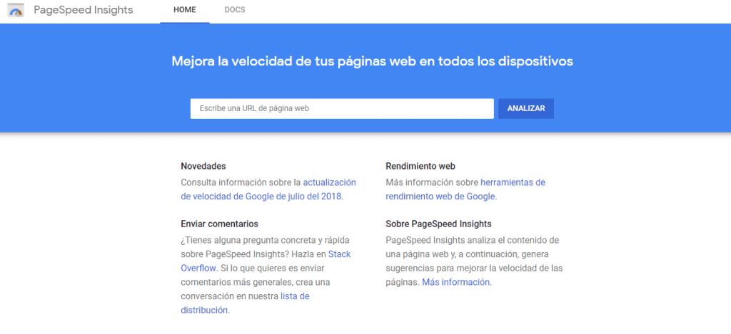 Por que ter uma boa nota no PageSpeed e quais os impactos do carregamento rápido de páginas