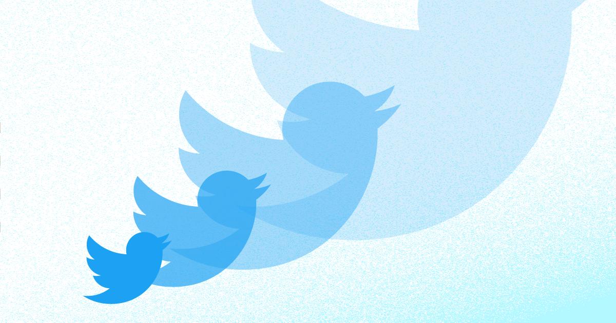Como fazer uma auditoria em sua conta do Twitter