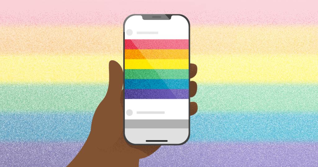 Portais e criadores de conteúdo LGBT+ que você precisa seguir
