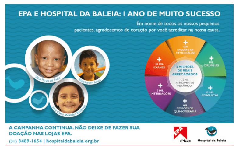 Epa e Hospital da Baleia