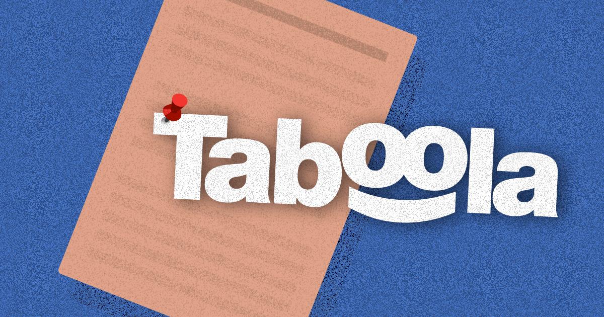 Taboola: Guia definitivo
