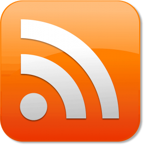 simbolo do feed rss