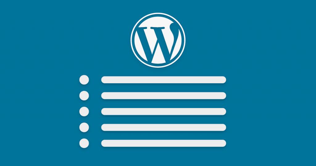 otimizar wordpress