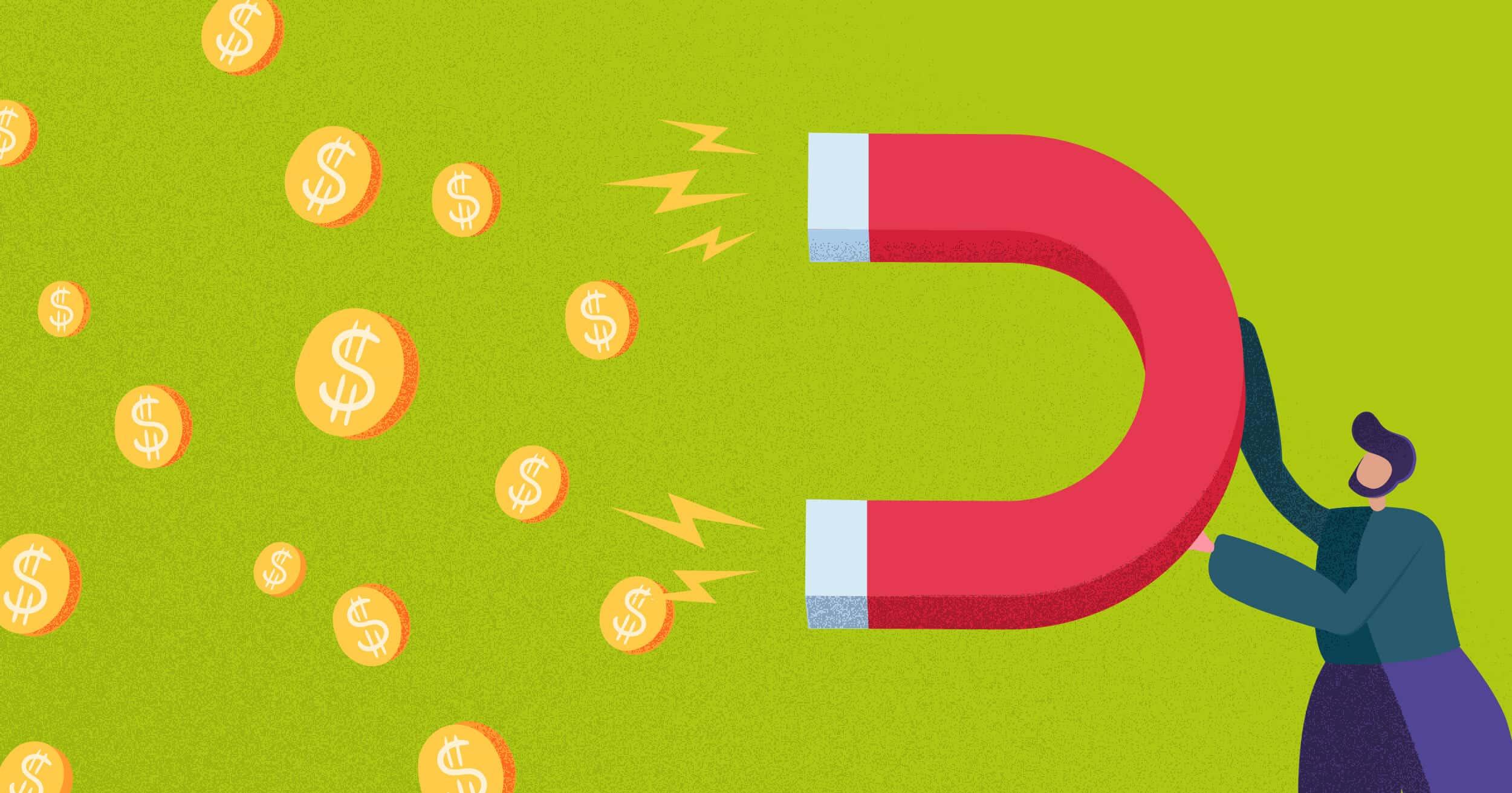 Como a Rock Content gera 10 mil Leads com potencial de compra por mês