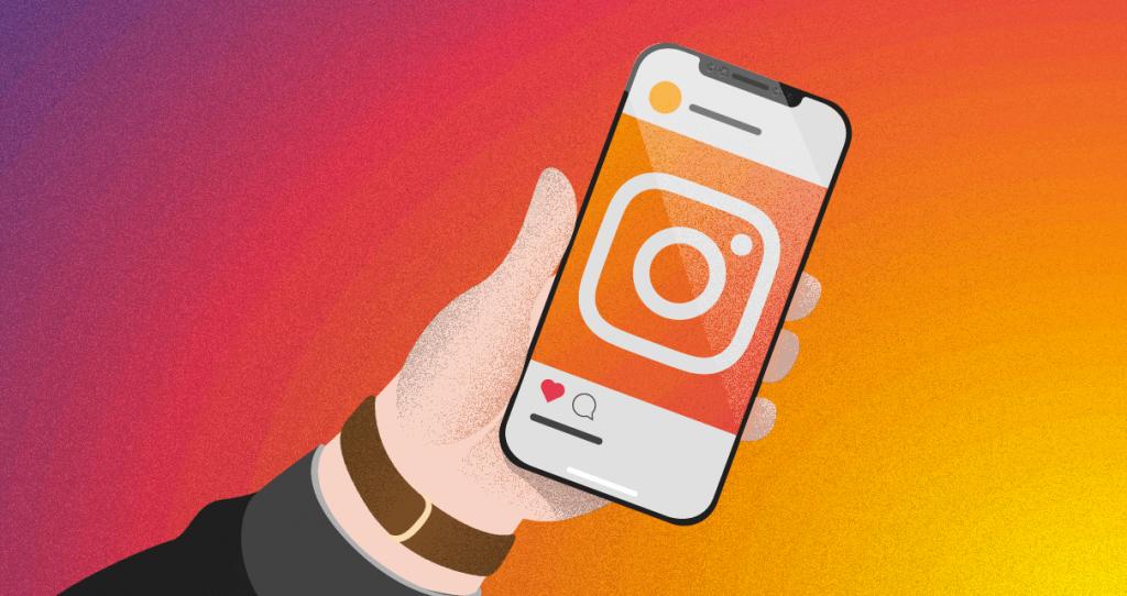 Novas funcionalidades do Instagram