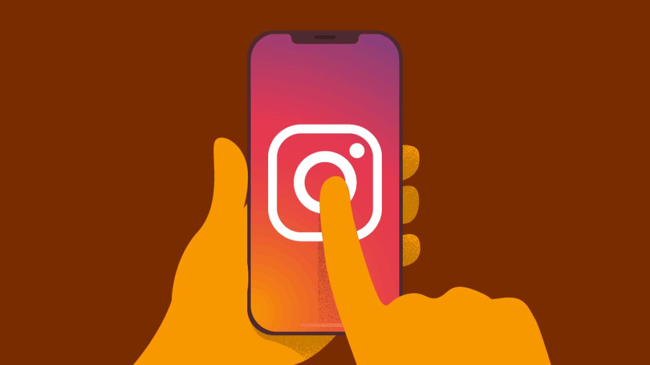 Como criar filtros no Instagram