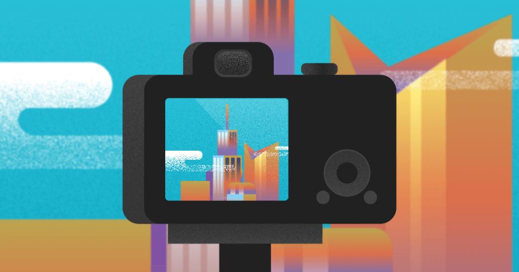 Guia da fotografia para Marketing Digital: o que você precisa saber para produzir fotos diferenciadas