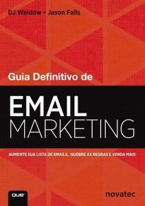 Guia definitivo do e-mail marketing