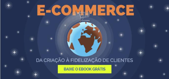 banner para ebook sobre e-commerce