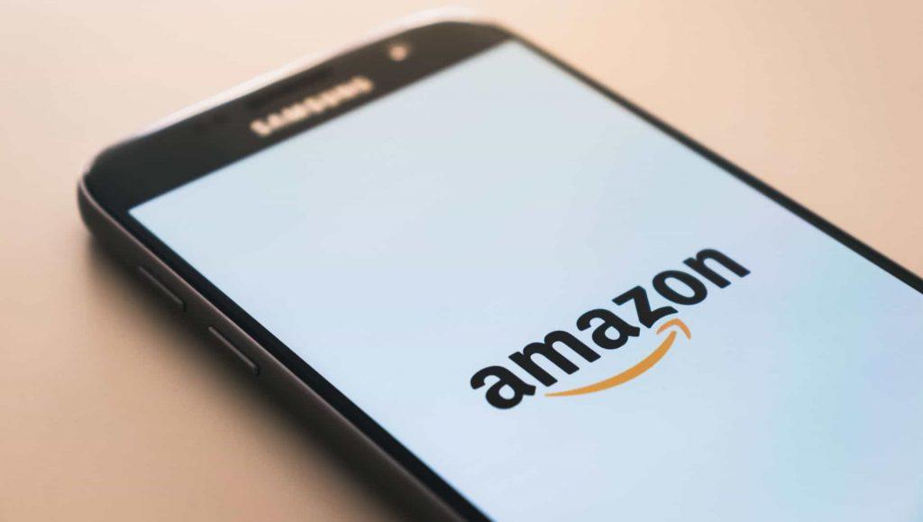 Amazon análise PEST