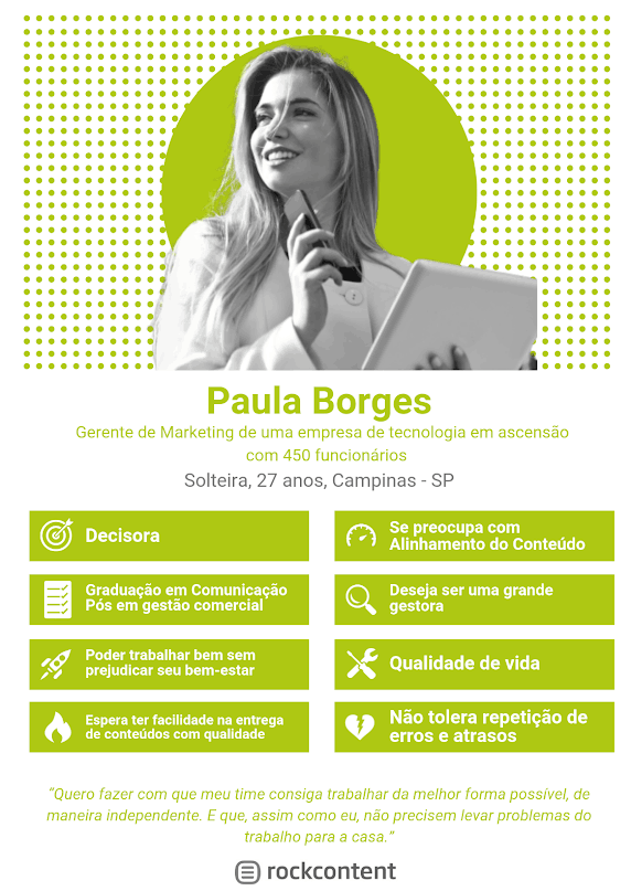 persona Paula Borges