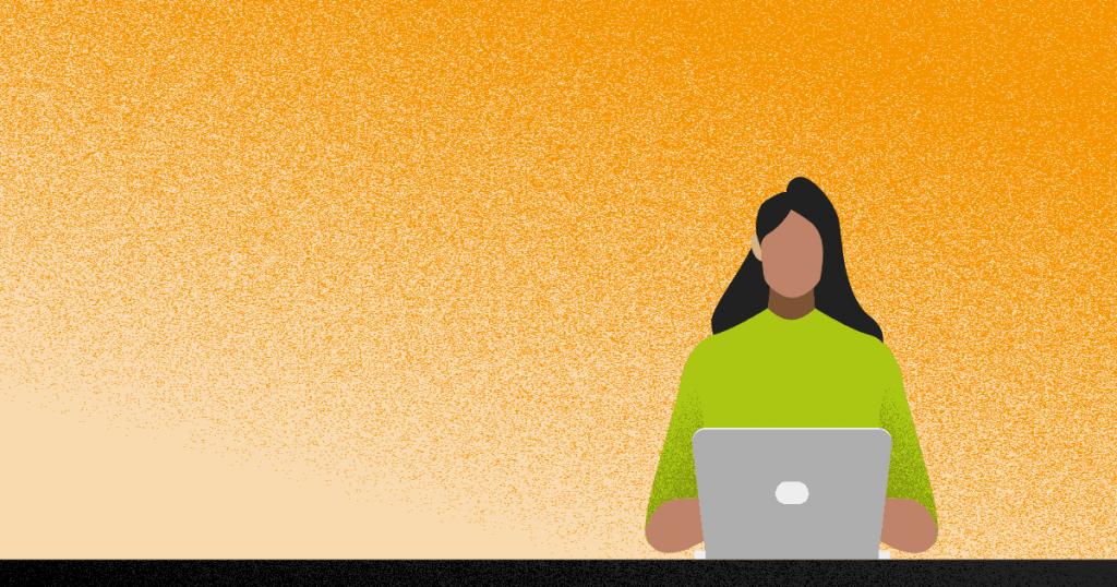 O que causa a tela branca no WordPress e como consertá-la