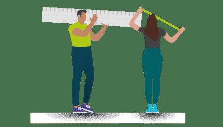 Execução e mensuração da estratégia