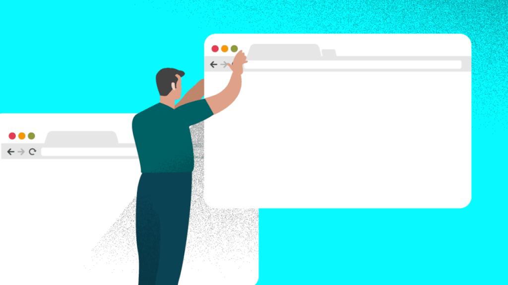 Mudar URL do WordPress