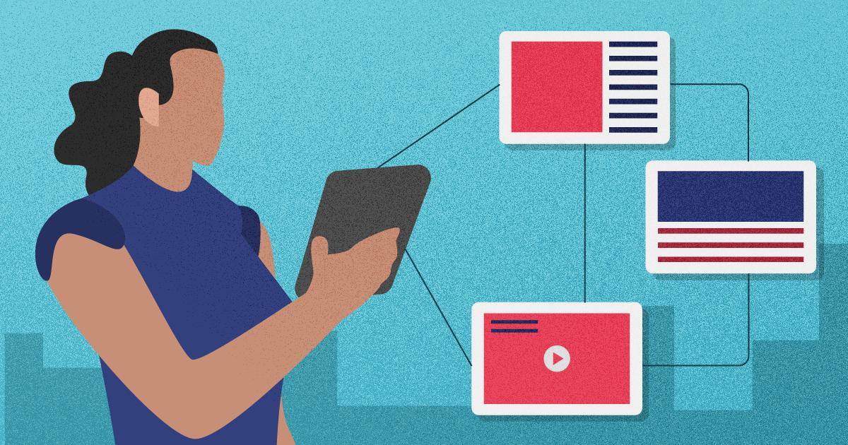 Ebook interativo: por que você deve usar essa ferramenta em sua estratégia de Marketing de Conteúdo
