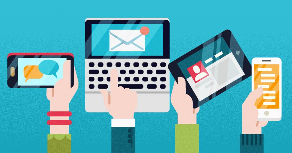 Saiba quais são os estágios para a criação de uma estratégia de conteúdos interativos bem-sucedida