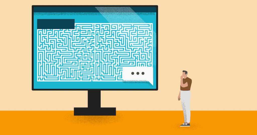 Principais desafios ao usar conteúdo interativo em sua estratégia de marketing e como resolvê-los