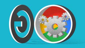 Google volta atrás com novo layout