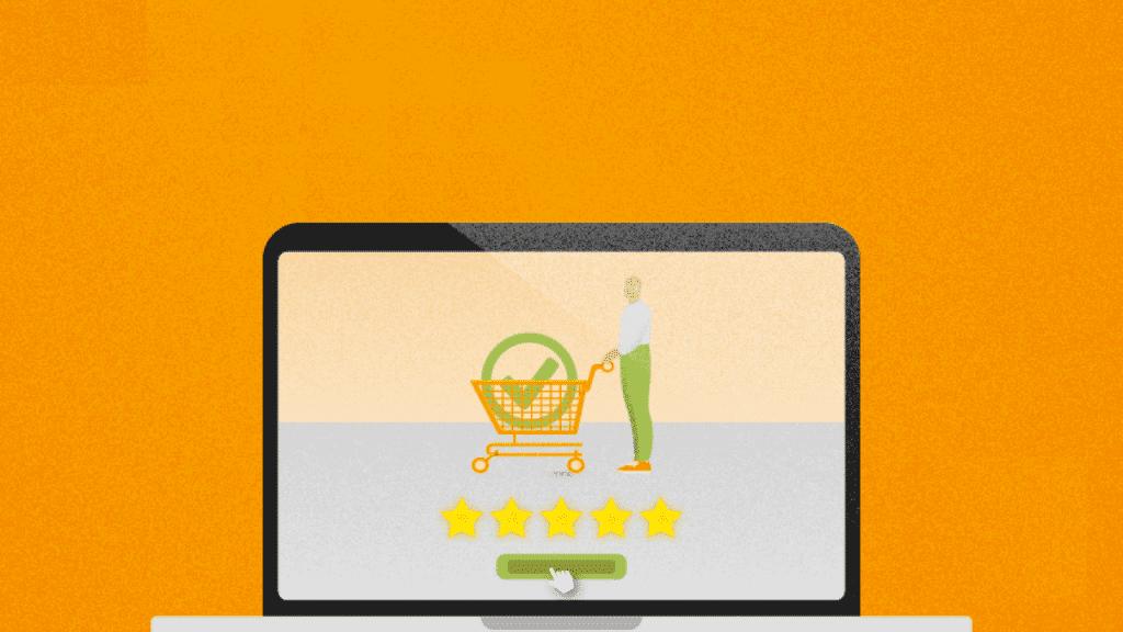 Vendas online: 7 formas de melhorar a experiência de compras no seu site