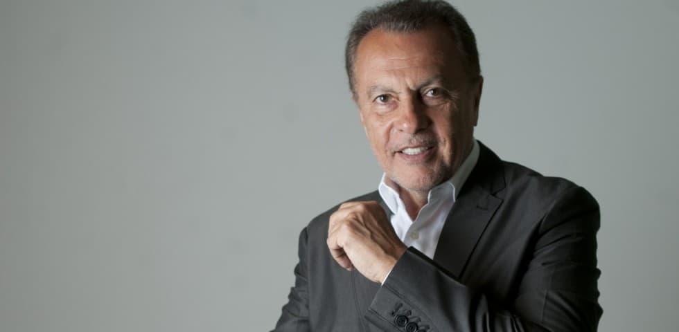 Paulo Giovanni