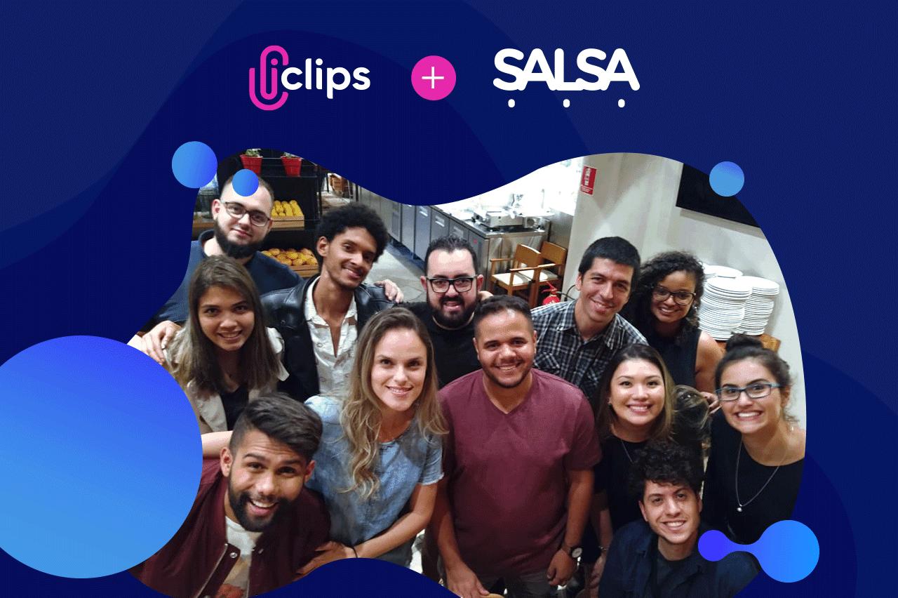 case de sucesso salsa comunicação e Studio
