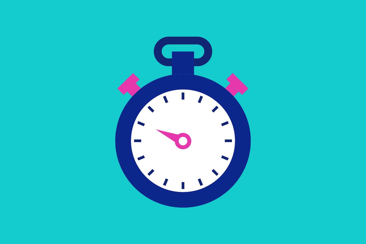saiba como otimizar o tempo na agência e ser mais produtivo