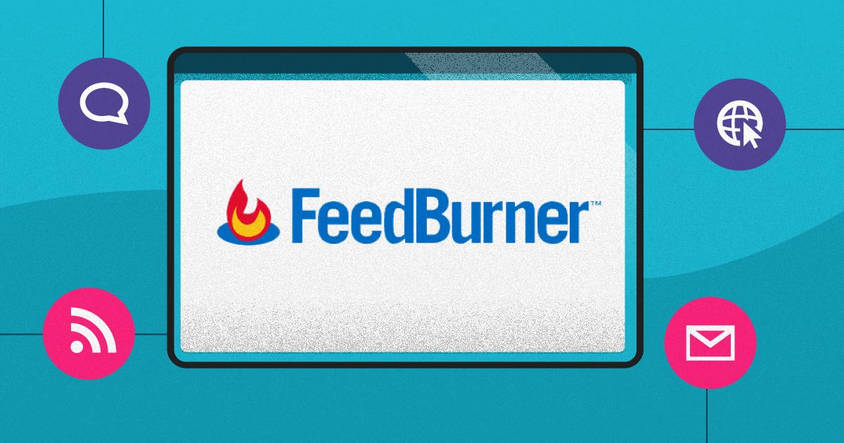 Google FeedBurner