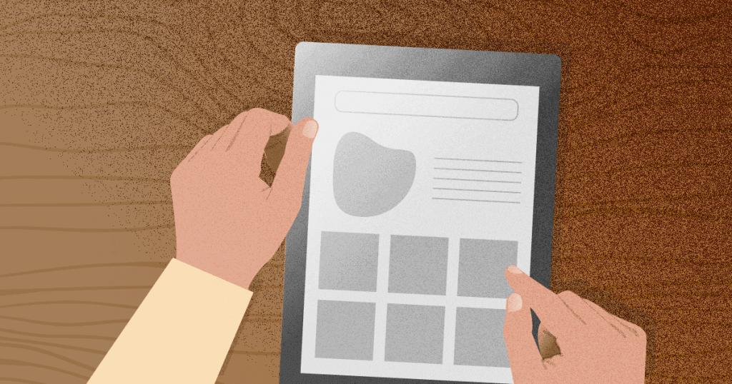 O que é um portfólio interativo e como ele pode turbinar sua estratégia de marketing