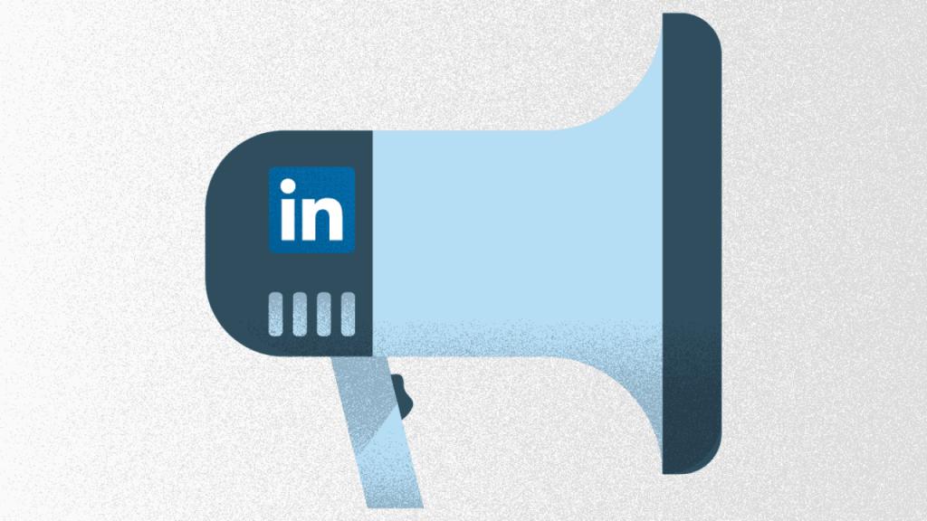 Top Voices do LinkedIn
