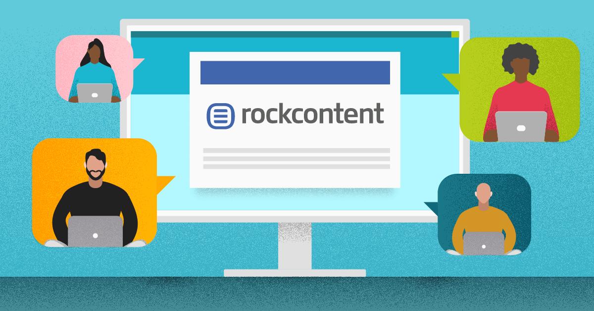 Iniciativas da Rock Content diante da COVID-19