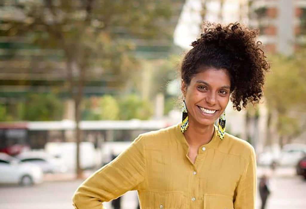 Christiane Silva Pinto (Google Brasil)