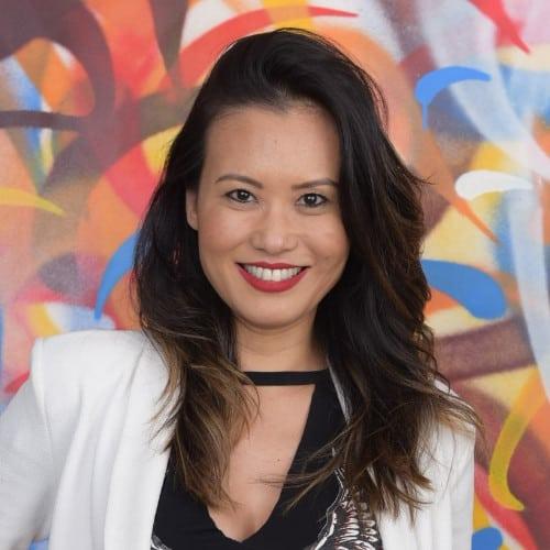 Elaine Ishibashi (Samsung Eletronics)