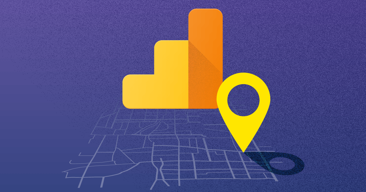 O guia do Google Analytics para negócios locais