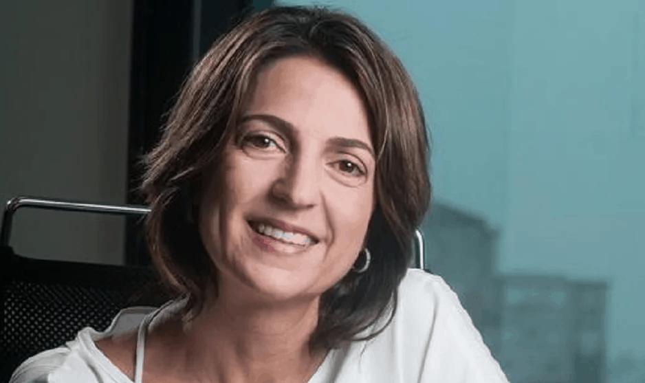 Paula Bellizia (Microsoft Brasil)