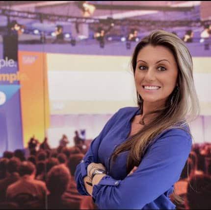 Polline Faria (SAP)