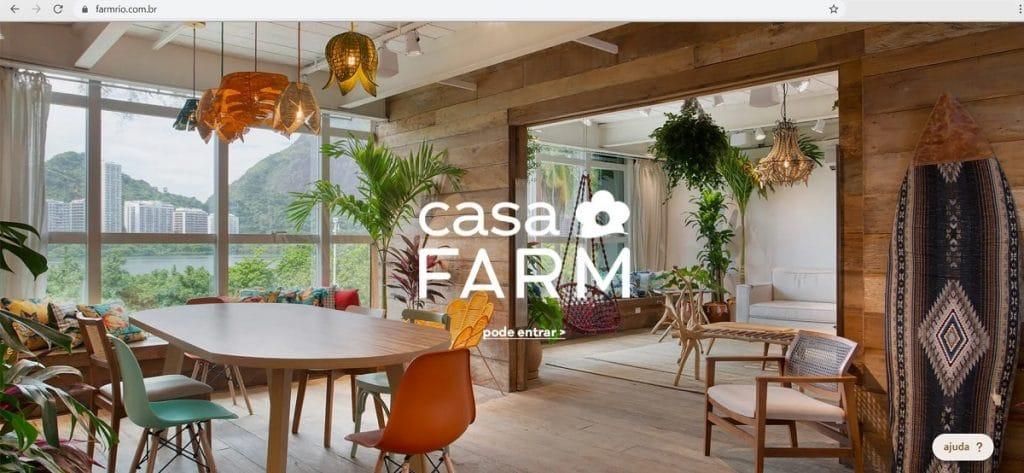 Casa Farm