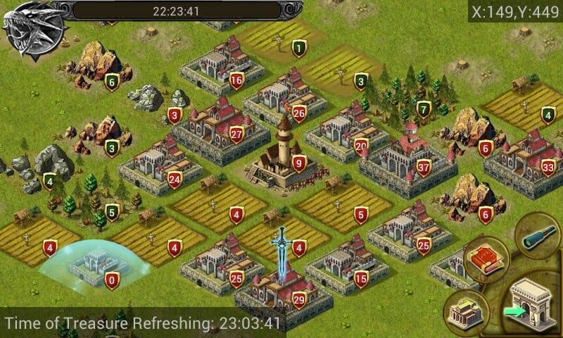 jogos de empreendedorismo - Ages of Empires