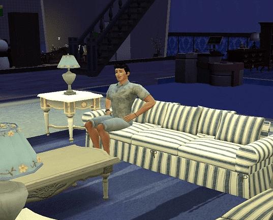 jogos de empreendedorismo - the sims