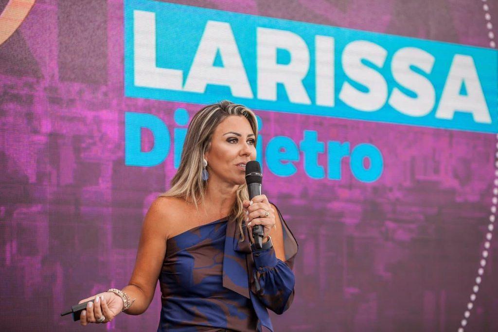 Larissa diPietro (Cisco Brasil)