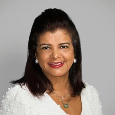 Luiza Helena Trajano, do Magazine Luiza