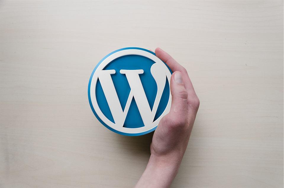 o que é wordpress