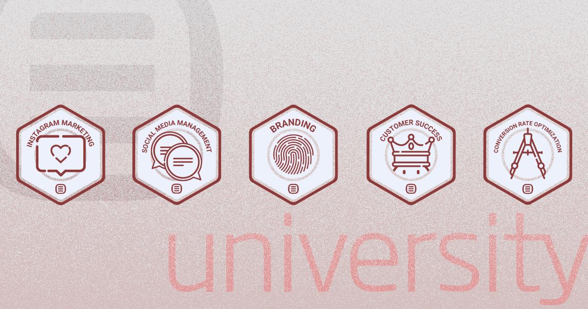 Rock University libera 5 cursos premium gratuitos