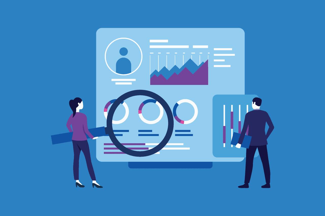 ilustração sobre trocar de ERP