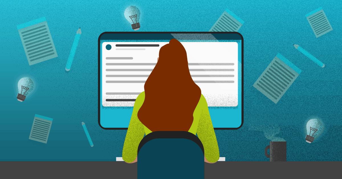 Conteúdo não é só texto! Confira 8 formatos inovadores e criativos de produzir conteúdo