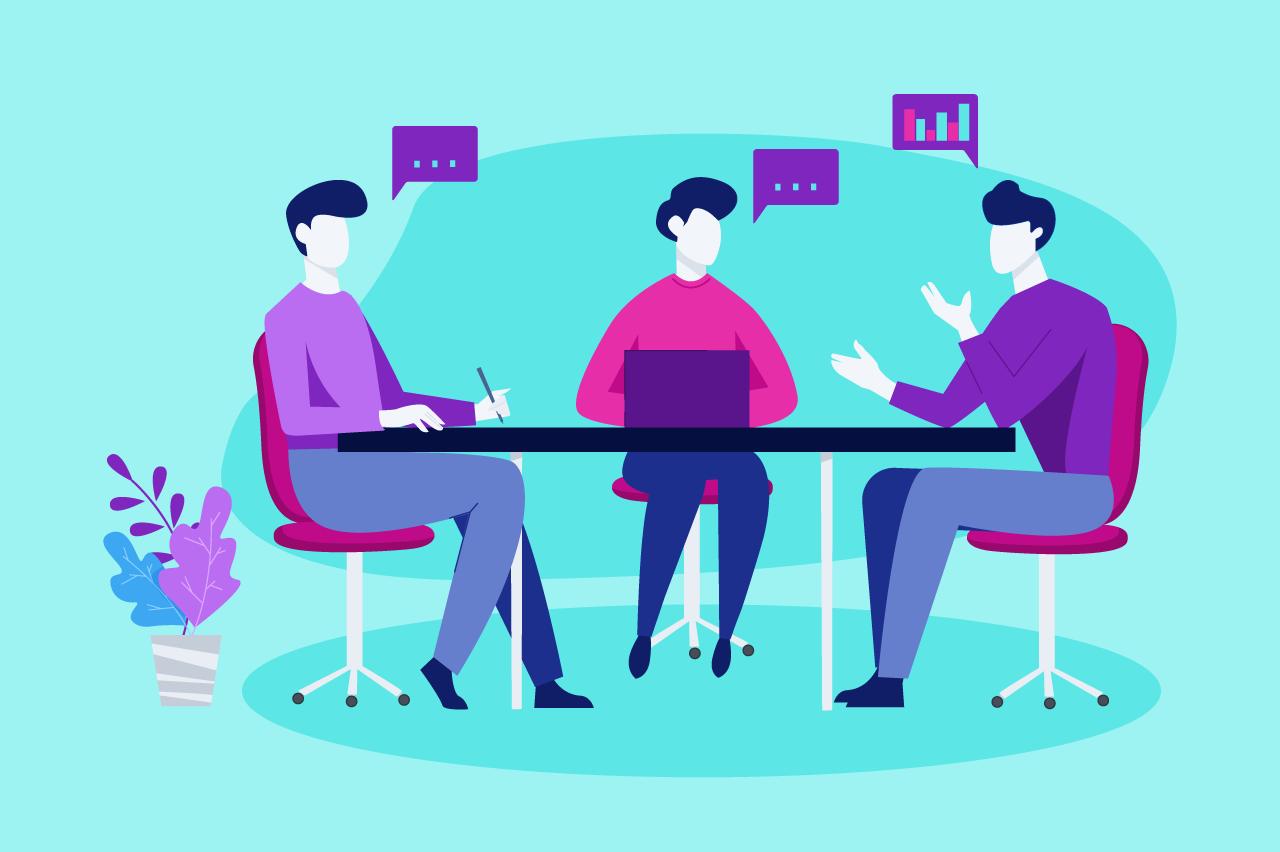 gestão participativa