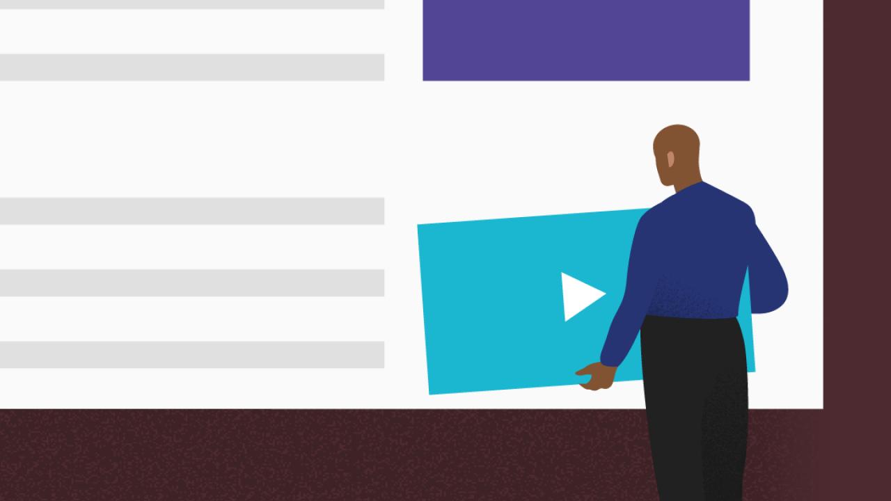 Tipos de live vídeos