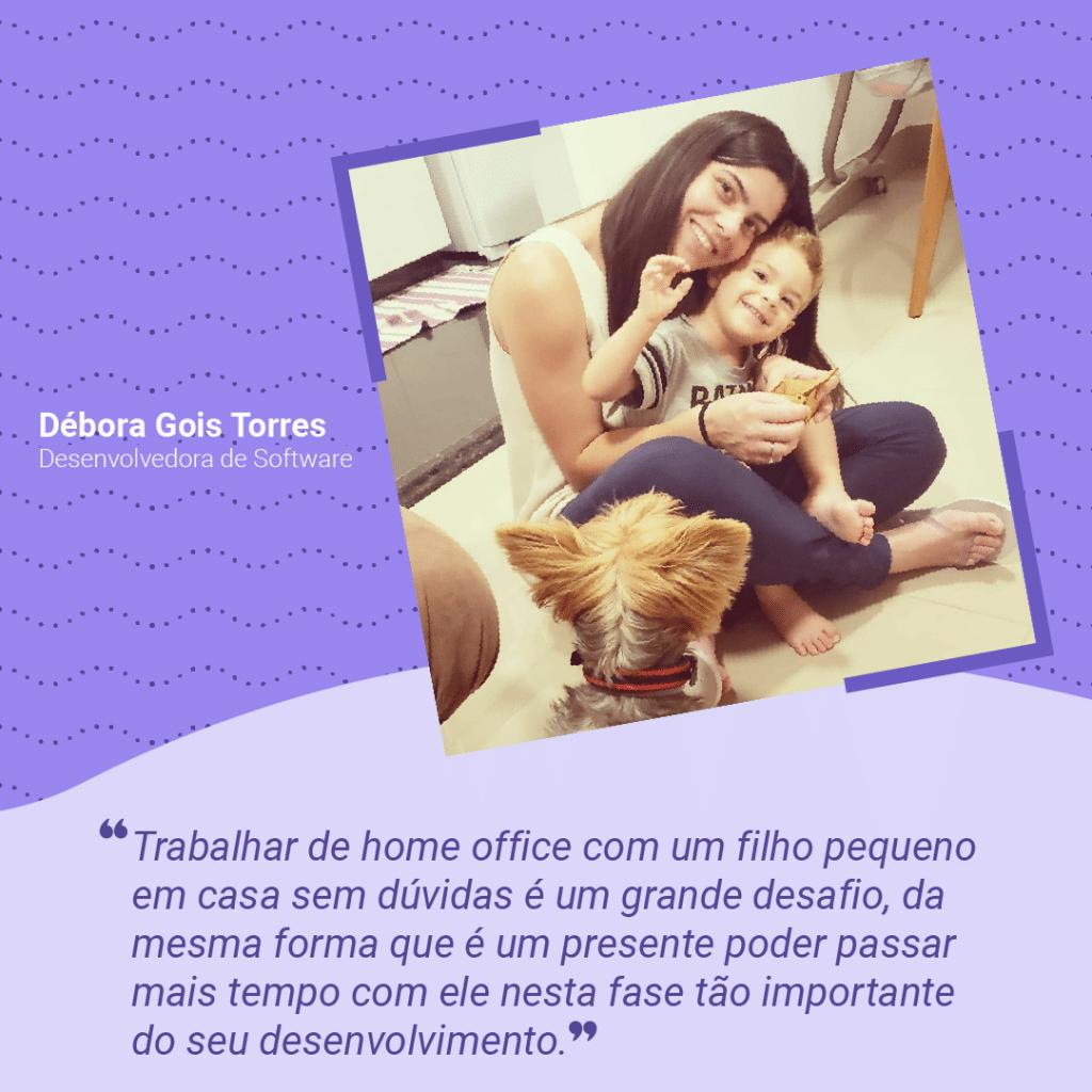 Débora Gois Torres