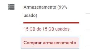 Exemplo de PQL Google Drive