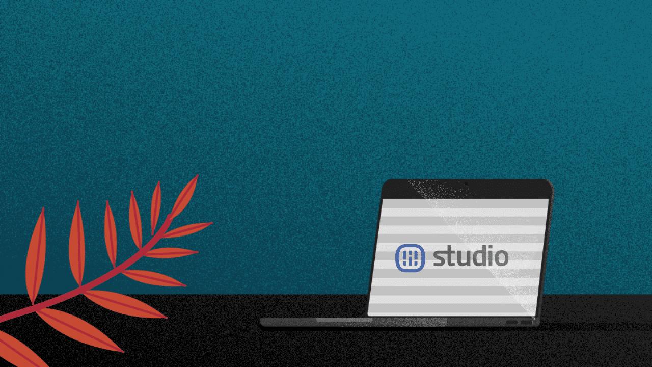 Rock Studio: plataforma de Marketing de Conteúdo