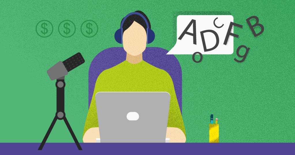 Como ganhar dinheiro com podcasts
